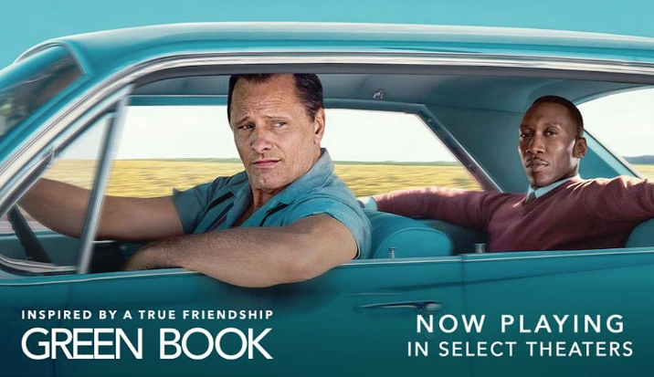 Oscars 2019 best picture- Green Book