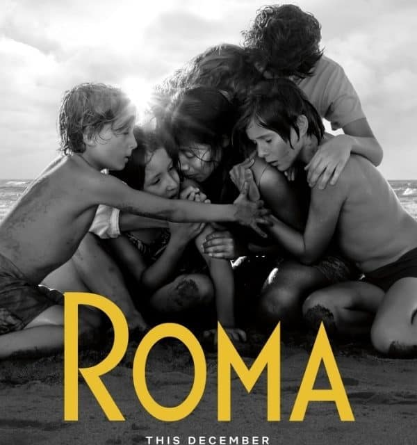Oscars 2019 best picture- Roma
