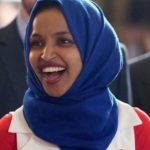 Representative Ilhan Omar Denounced for Comments as Anti-Semitic by Democratic Leaders
