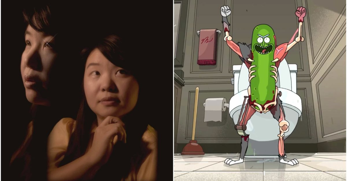 """Jessica Gao, the Emmy winning """"Pickle Rick"""" writer and executive story editor, has got a pilot order for her untitled comedy series."""