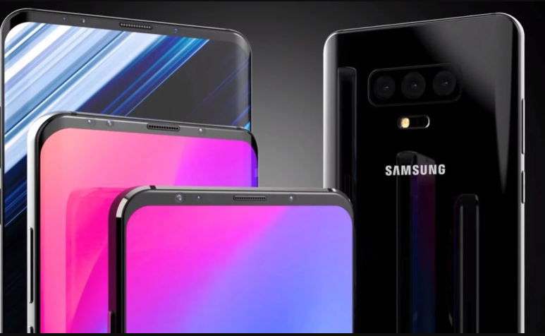 Samsung Galaxy S10, S10+, S10 Lite Difference