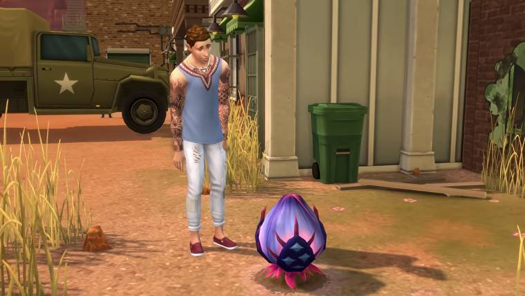 Sims 4 StrangerVille- Release Date, Price, And Trailer