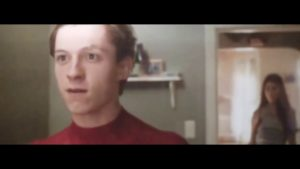 Spider-Man- Homecoming Not-so-intelligent