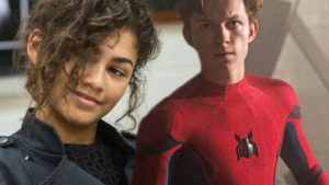 Spider-Man- Homecoming Relationships