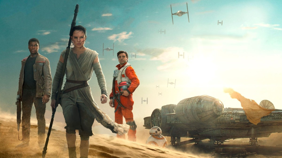 Star Wars- Episode 9 Release Date Comes One Step Closer to Reality