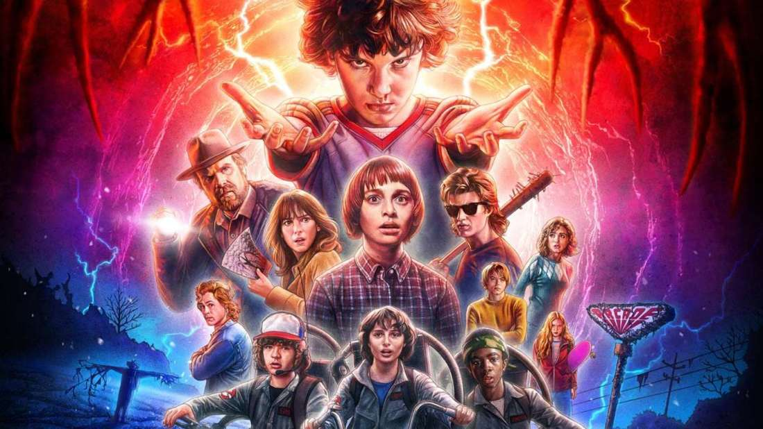 Stranger things season 3 cast release date