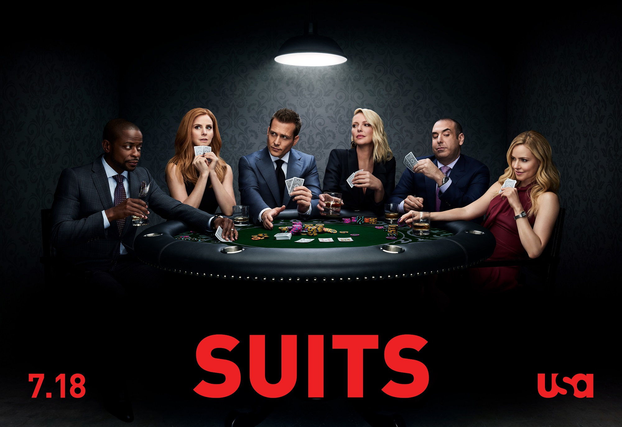 Suits Season 8 Episode 14 What to Expect