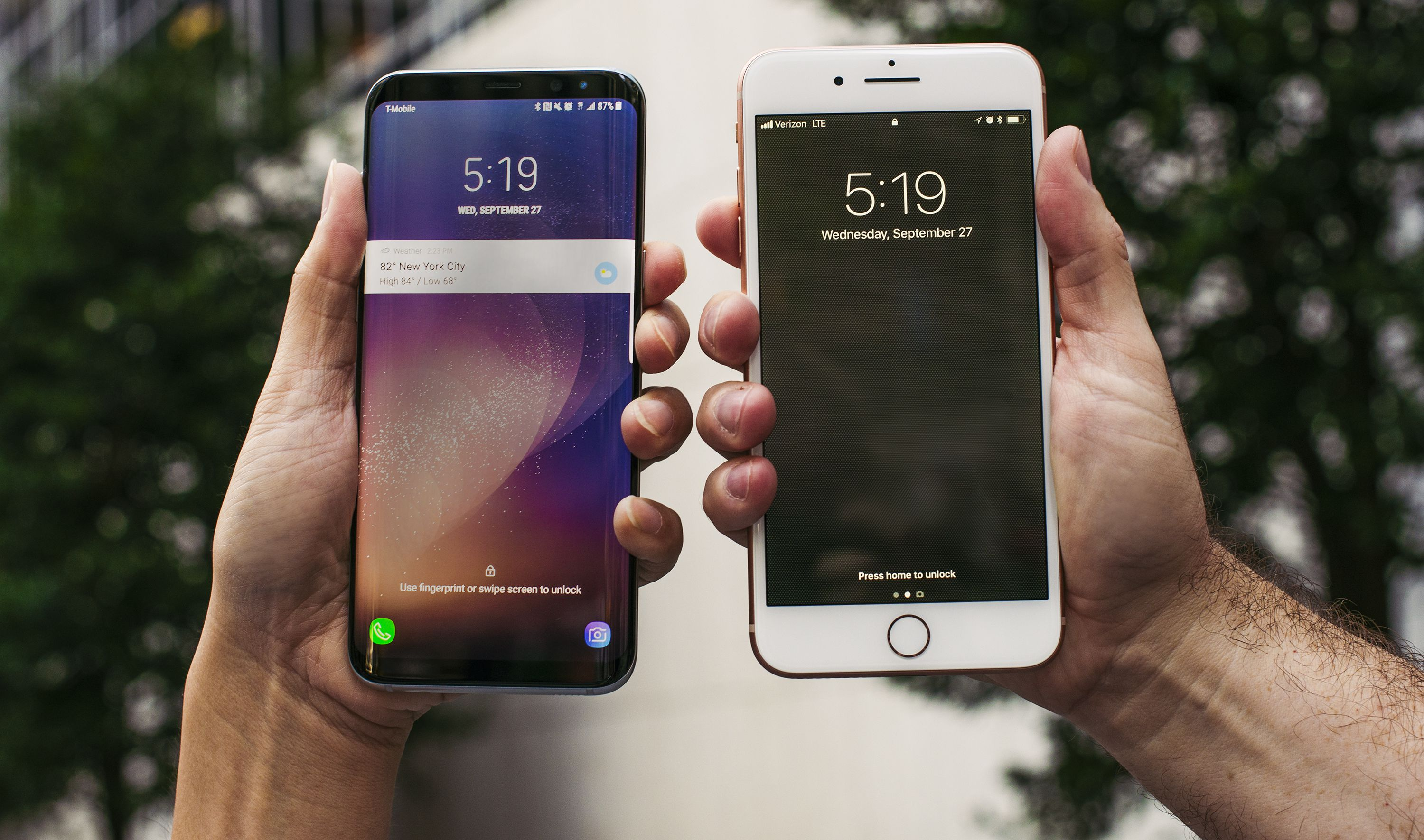 Apple iPhone 2019 vs Android: Apple Reportedly Ditching Key Feature to Copy Android
