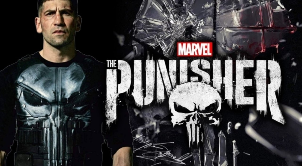 The Punisher Season 3 Marvel