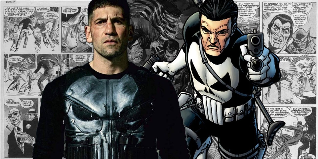The Punisher Season 3 is it cancelled