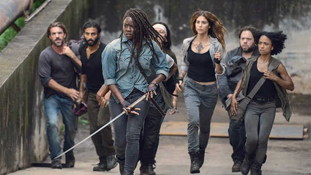 The Walking Dead Season 9 Episode 11 Promo: What will happen in Bounty?