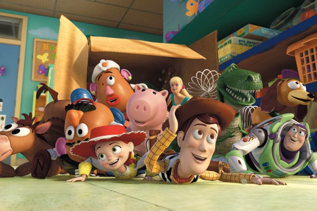 Toy Story 4 : When it will be released?