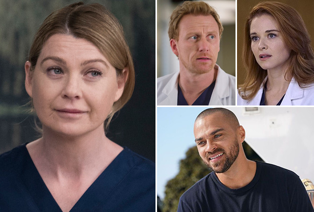 Want To Watch Grey's Anatomy Season 15 For Free? Here's How...