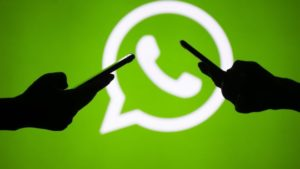 WhatsApp Scam Kidnap South Africa