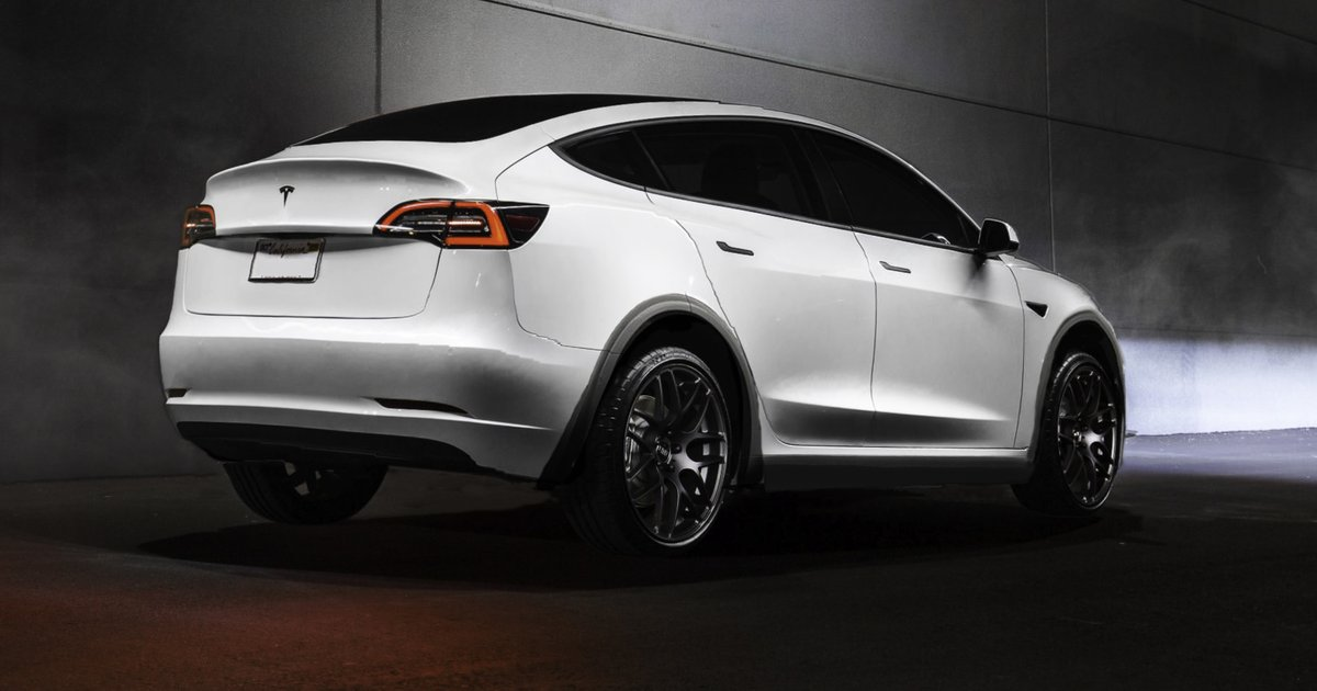 Why Tesla Model Y By Elon Musk Could Dominate The SUV Market