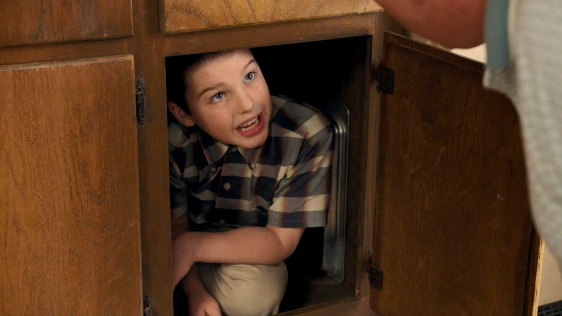 Young Sheldon Season 2 Episode 16 Recap