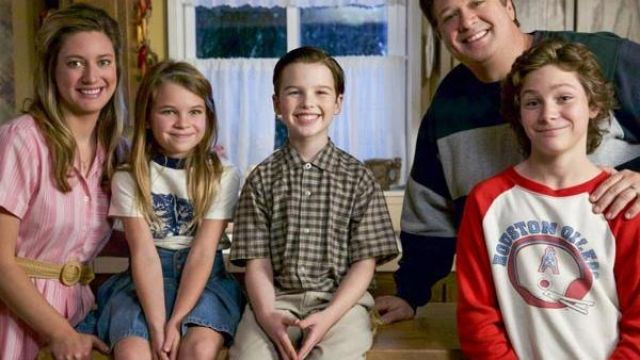 Young Sheldon Season 2 Episode 16 Watch Online