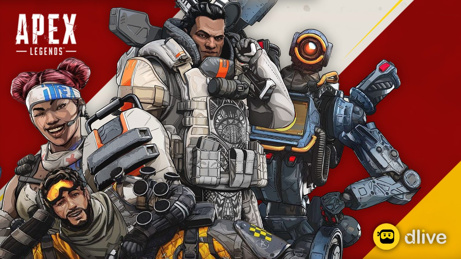 EA Looking To Bring Apex Legends To Android And iOS