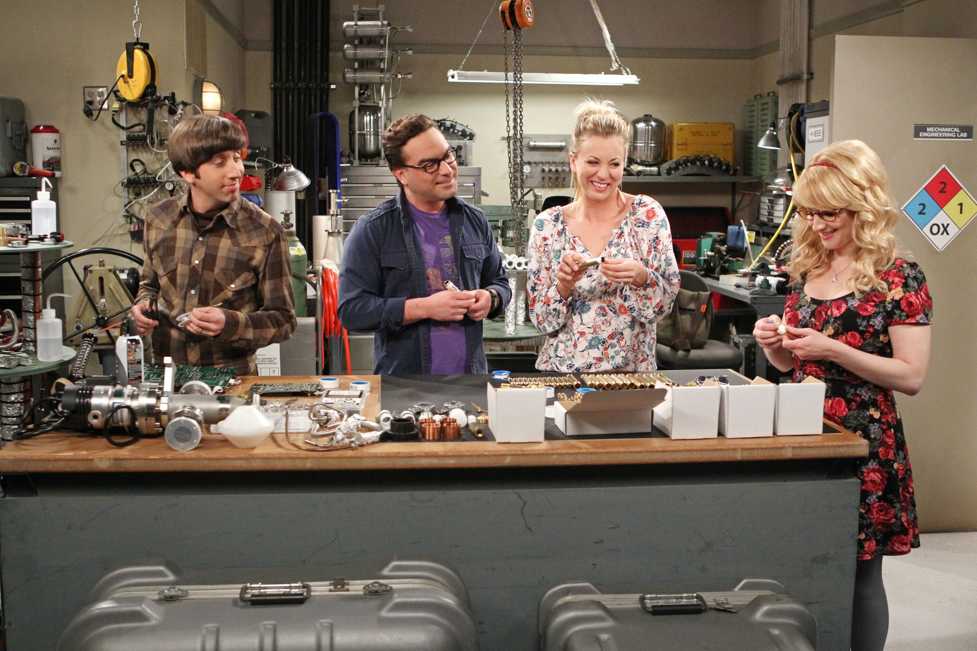 The Big Bang Theory Season 12 Episode 16 Release Date & Spoilers: Why is There No Episode This Week?