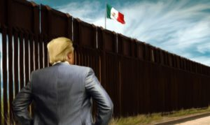 Trump's Wall Might Still Happen as US President Hints at Another Government Shutdown Over Border Wall Dispute