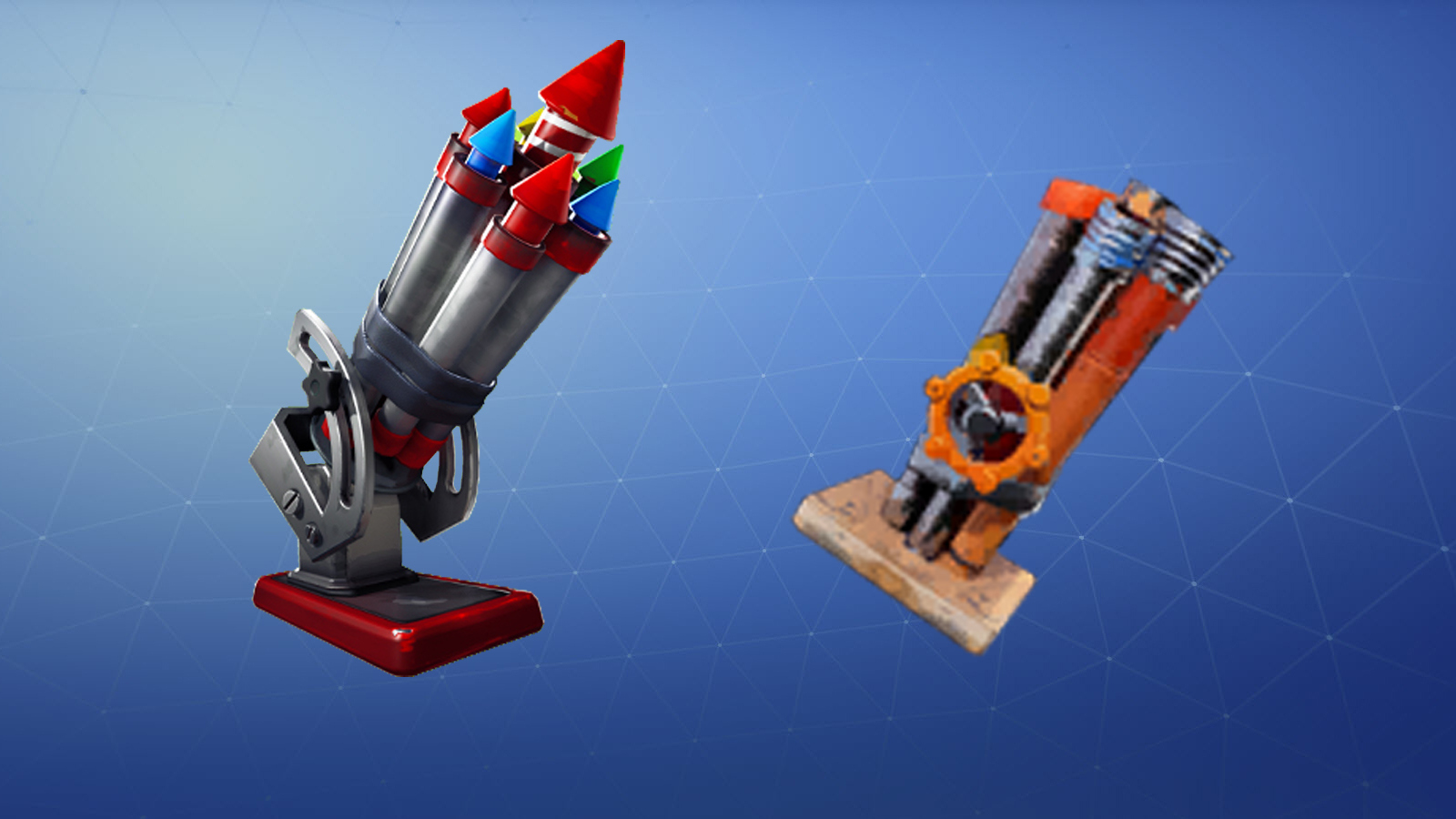 """New Fortnite Update to Bring """"Bottle Rocket"""", Could be a New Weapon"""