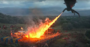 Bud Light And Game Of Thrones Gave The Most Epic Super Bowl Commercial