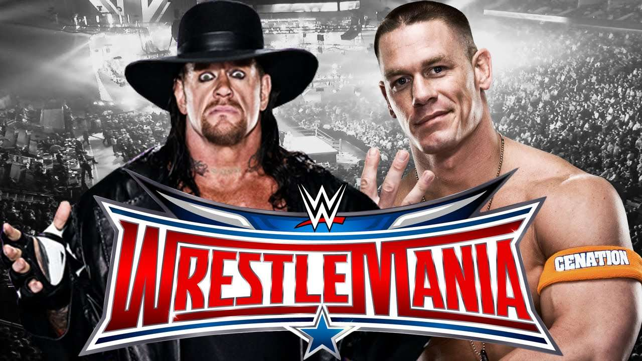 John Cena and Undertaker WrestleMania plans revealed: Who will WWE mega stars face?