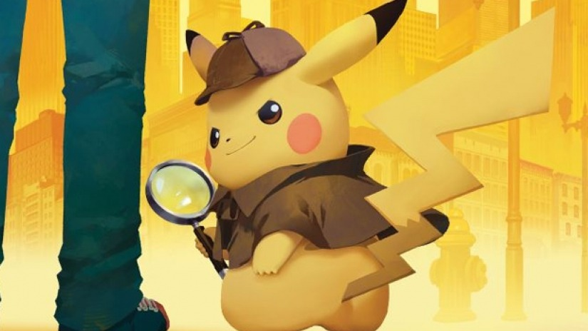 Detective Pikachu Trailer, Release Date, Cast, and News