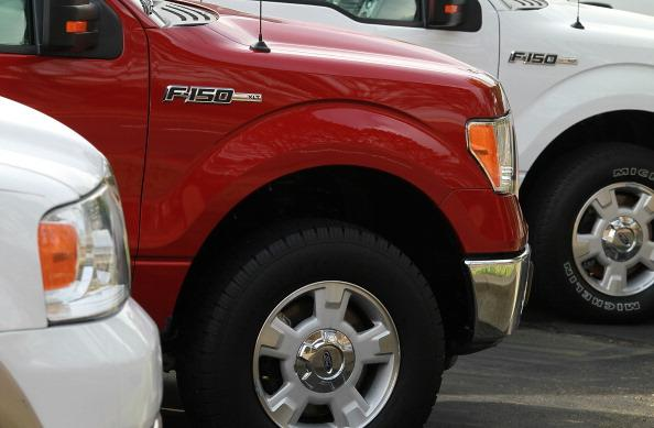 Ford recalls 1.5 million vehicles in us and Canada