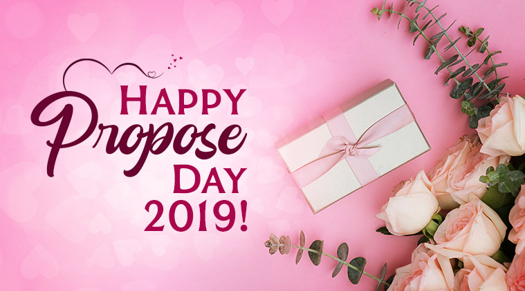 Happy Propose Day 2019: SMS, Quotes, WhatsApp Messeges, Facebook Status