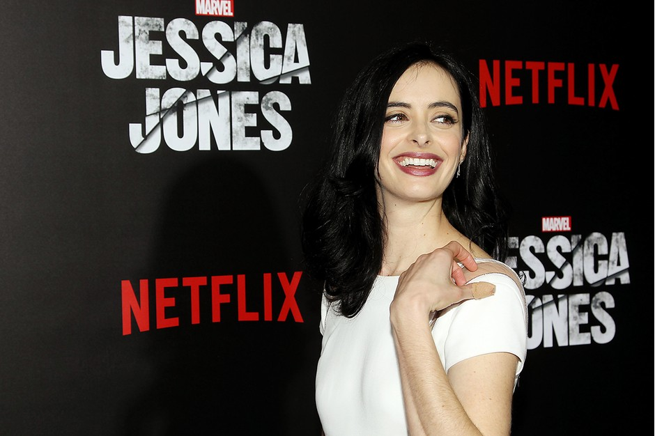 Jessica Jones Season 3: Cast, Release Date, What To Expect And More