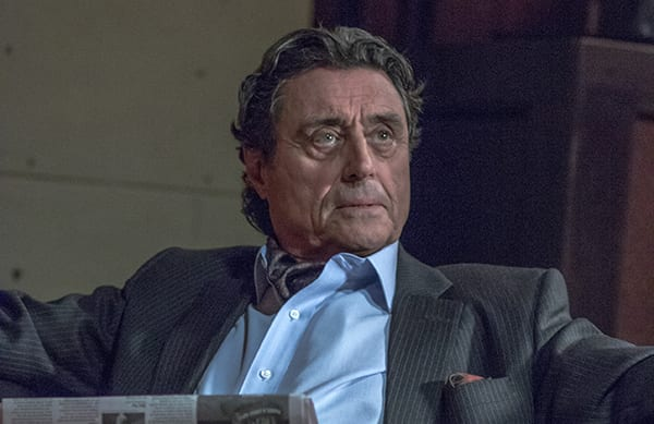 Ian McShane won't appear in John Wick Spinoff Series : The Continental