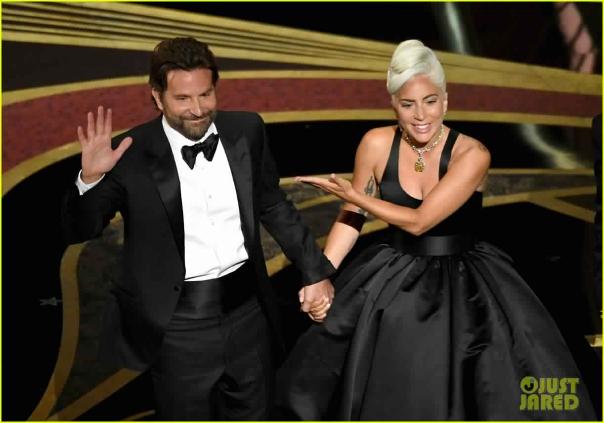 Oscars 2019: Watch Lady Gaga and Bradley Cooper Oscar Performance Here