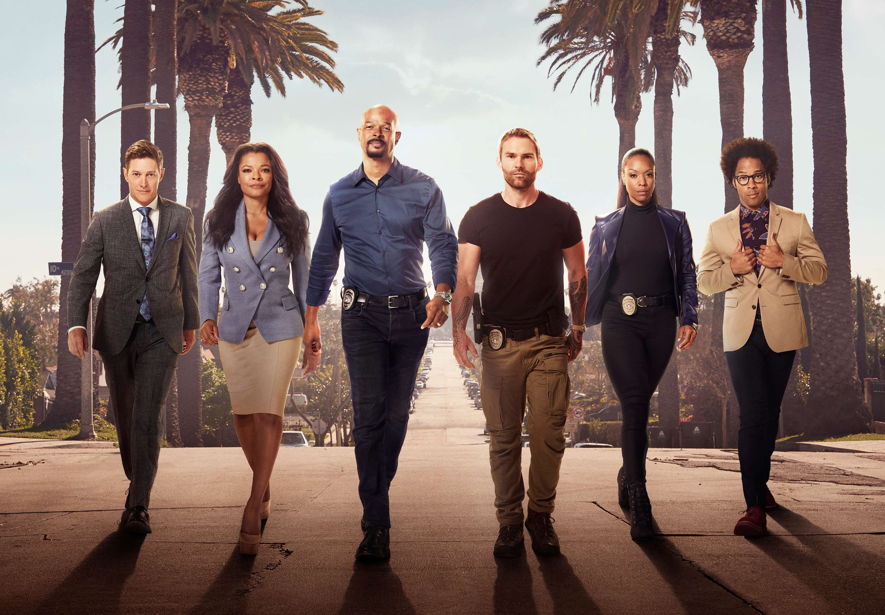 Lethal Weapon Season 4: Will There Be Another Season?
