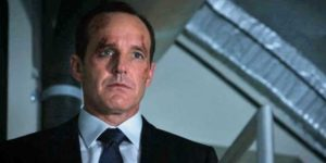 Marvel's Agents of SHIELD Season 6 Phil Coulson Dead