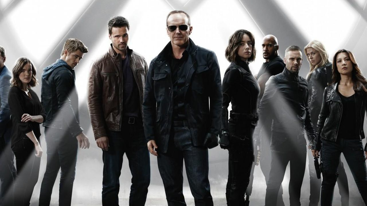 Agents of SHIELD season 6 episode 5