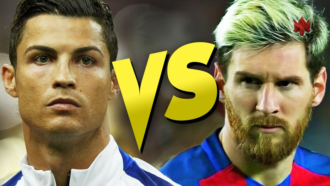 Lionel Messi vs Cristiano Ronaldo, Who Is The Better Player? Stats Prove Who Is The Best