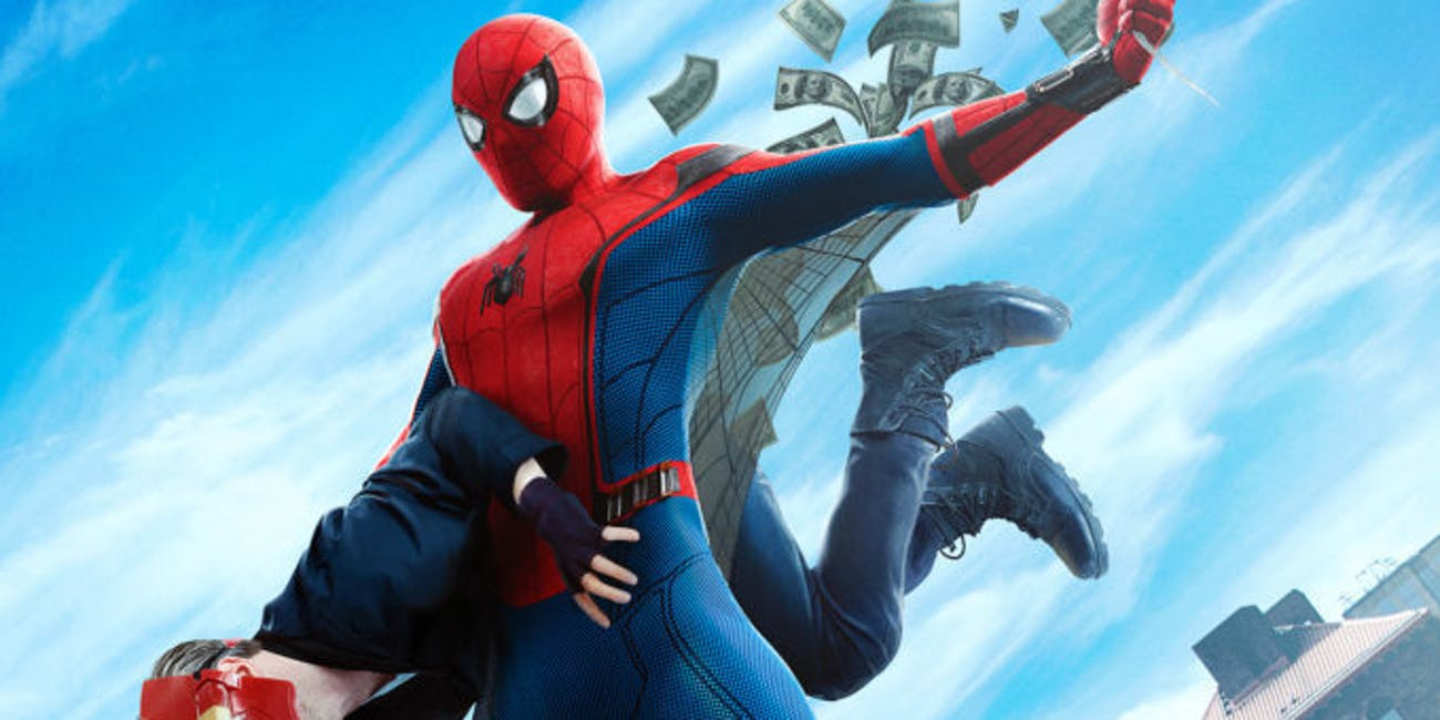 Marvel's Spider-Man Homecoming Movie is Different From the Comics; What They did Wrong and What They did Right