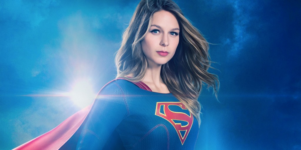 "Supergirl : Synopsis Released for ""What's So Funny 'Bout Truth, Justice, and the American Way?"""