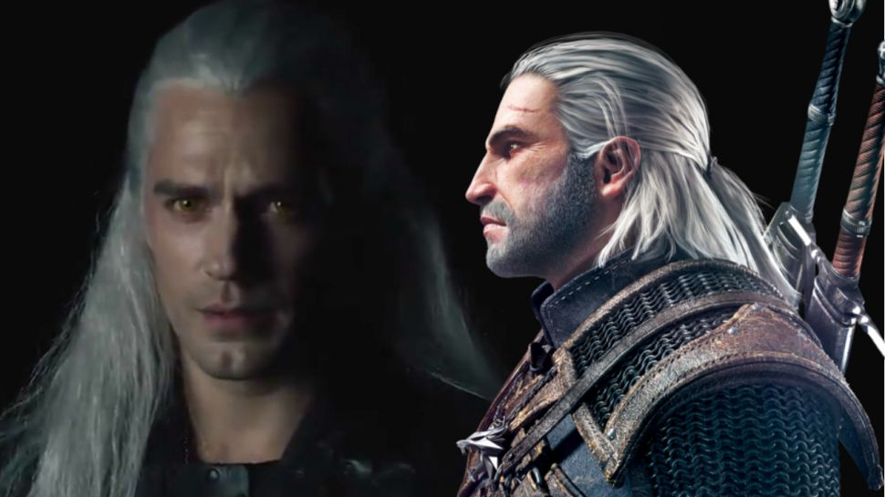 Netflix The Witcher Series: See Henry Cavill's Geralt, Release Date, Cast and more