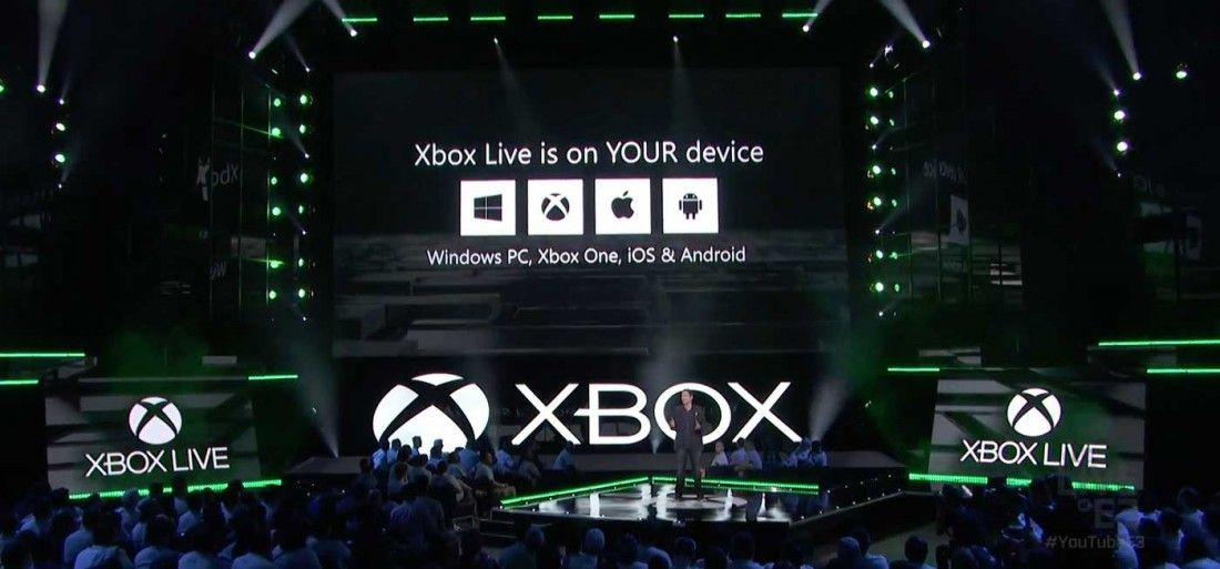 Xbox Live for Android, iOS &Nintendo Switch Release CONFIRMED