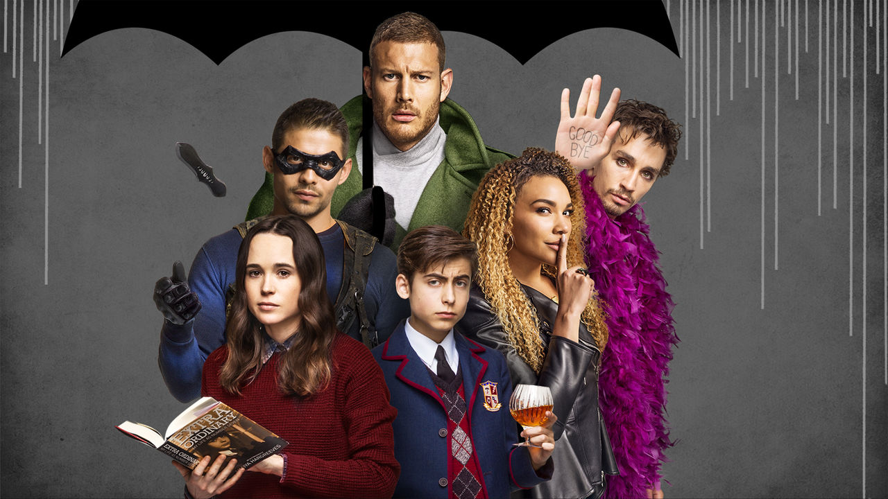 The Umbrella Academy Season 2 in Doubt