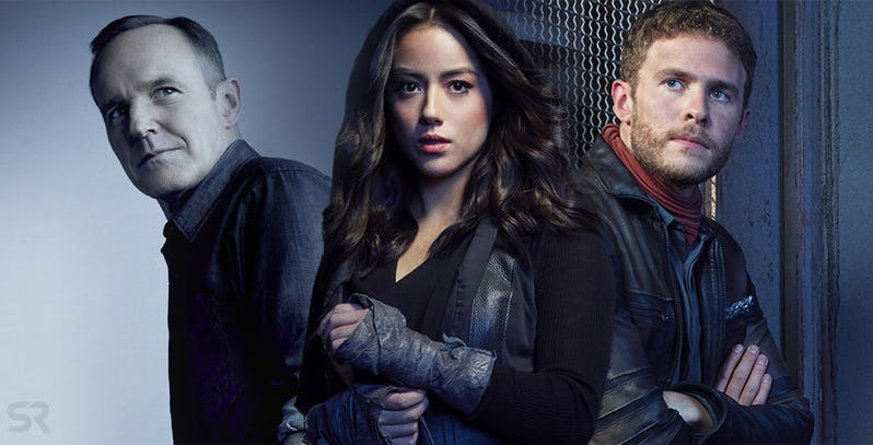 Every Loose Plot Thread in Agents of S.H.I.E.L.D Season 6 & Agents of S.H.I.E.L.D Season 7 will Tie Up