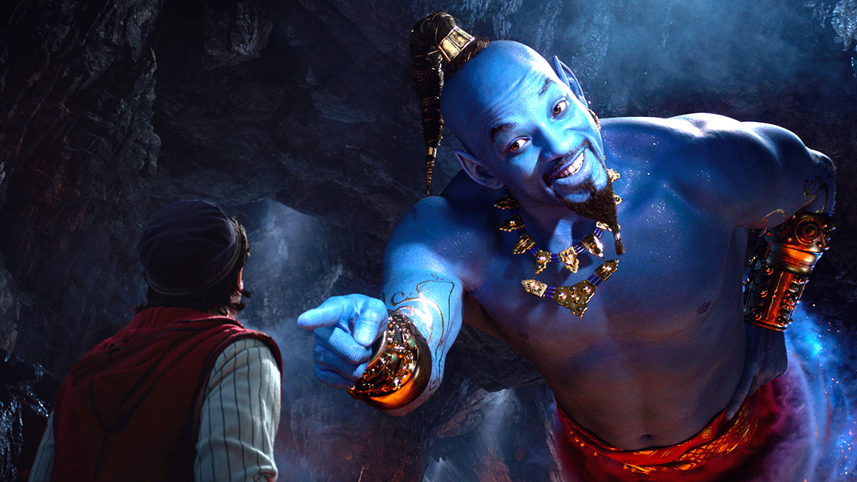 Aladdin Live Action Remake Cast, Trailer, Story News and Release Date