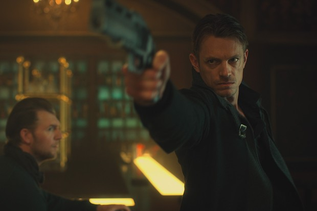 Altered Carbon Season 2, the cyberpunk sci-fi show is returning with another season