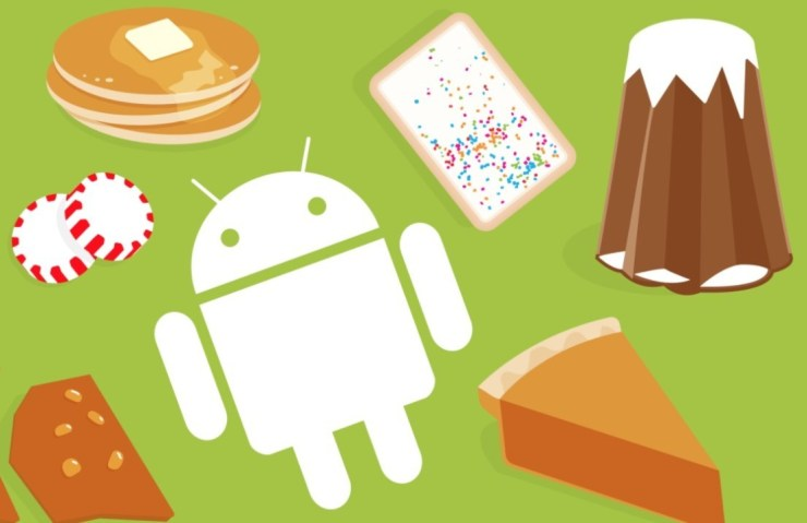 Android 9.0 Pie OS Update Release Date