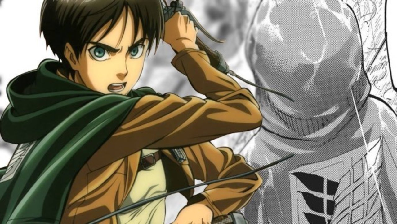 Attack on Titan Chapter 115- Release Date And Spoilers (Is Levi Dead?)
