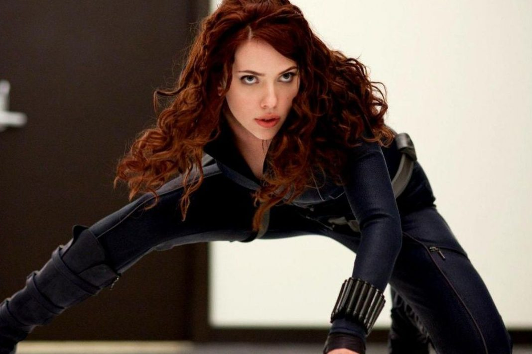 Black Widow Movie: Release Date, Cast and Rumors