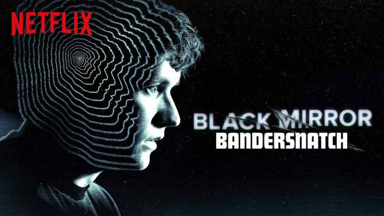 Black Mirror Season 5 to include more content like Bandersnatch?