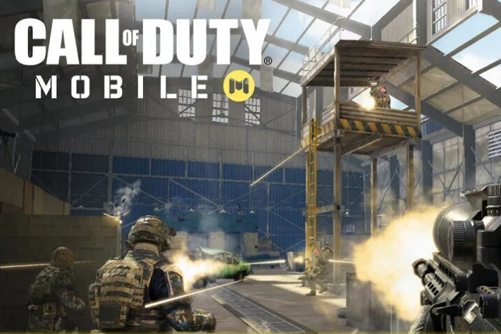 Call of Duty for Android iOS PUBG Competitor